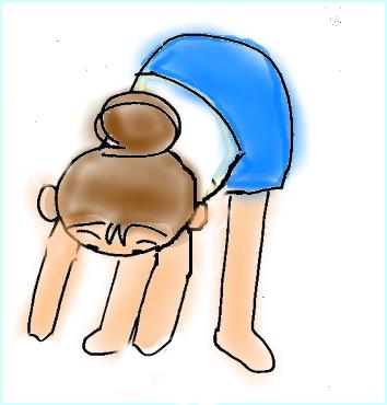 ブランブラン体操1