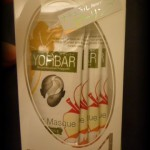 YOFiBAR(ヨフィバー)フルーツマスク アクティブ