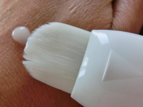 サンパー モイスチュアミッドナイトマスク (7)