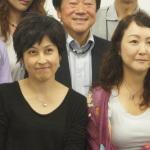 【プリプリ】富田京子さん&岸谷香さん ファイテン愛用トークセッション・レポ♪