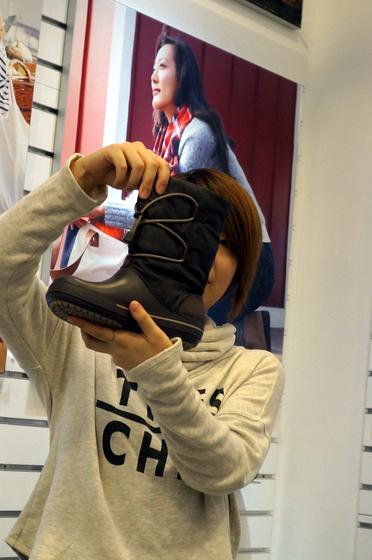 crocband 2.5 cinch boot w クロックバンド 2.5 シンチ ブーツ ウィメン