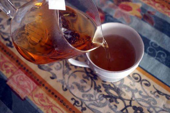 「あじかん焙煎ごぼう茶」