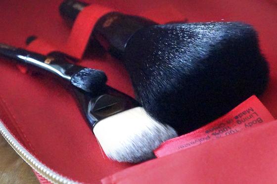 オリジナル ブラシ セット