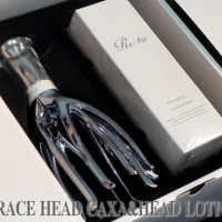 ReFa GRACE HEAD CAXA&HEAD LOTION SET