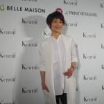 黒田知永子さんプロデュース『Kcarat』の服が好き!40代50代のおしゃれな大人服♪