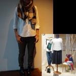 【ベルメゾンデイズ】今年流行りのチェックストール&単衣・無地紬です♪