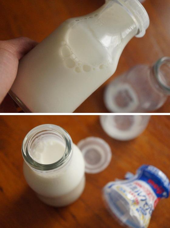 180ml 牛乳