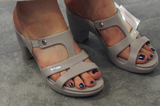 cyprus 5.0 heel w
