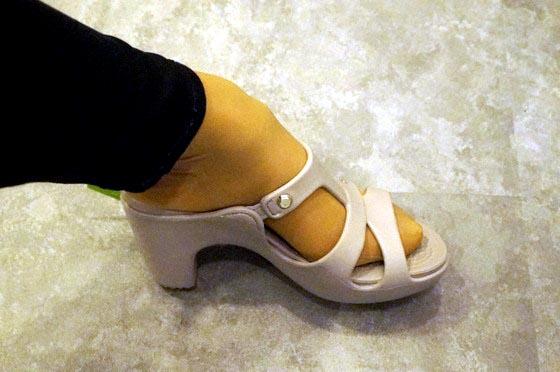 「cyprus 5.0 heel w」