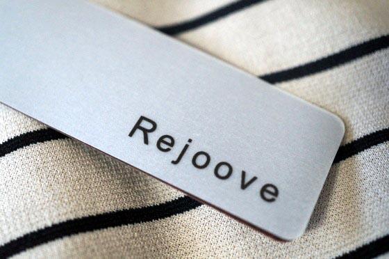 Rejoove(レジューヴ)