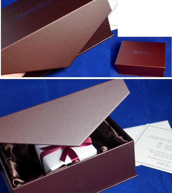 ボックスの蓋