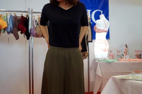 DHCファッション