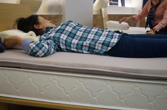 mattress/neofeel