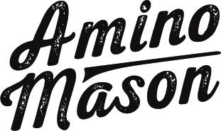 アミノメイソンロゴ