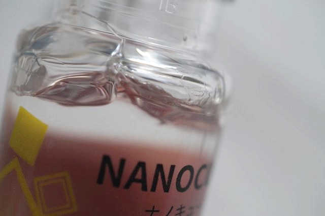 ナノキューブ1
